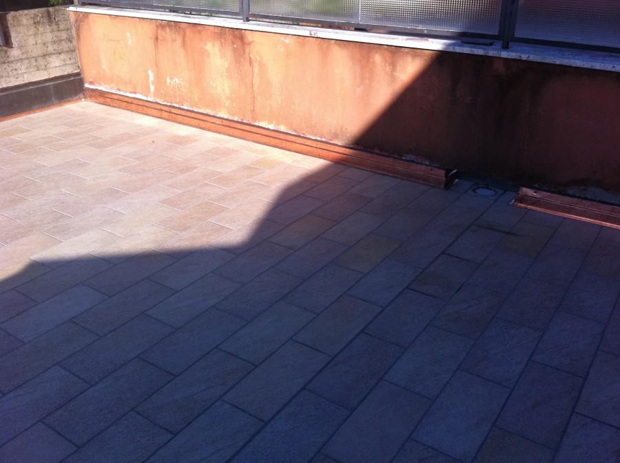 Impermeabilizzazioni terrazzi con pavimenti e in pvc maer srl